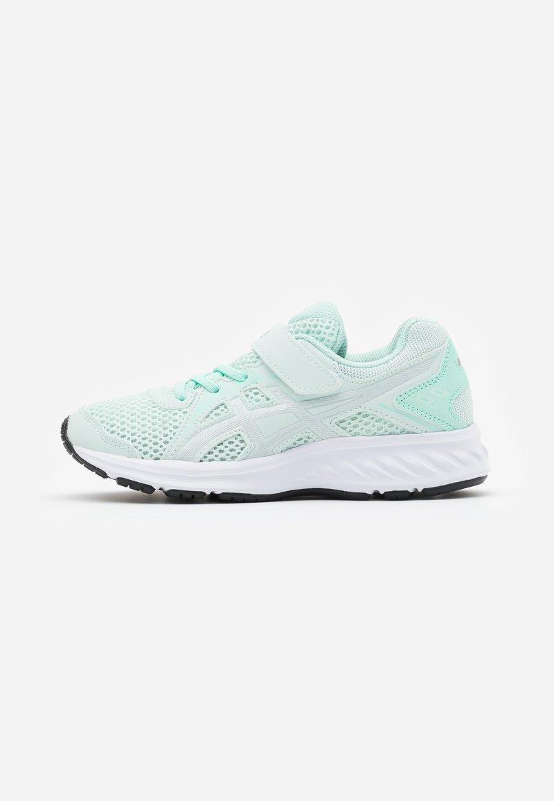 ASICS - JOLT 2 - Neutral running shoes - bio mint/pure silver
