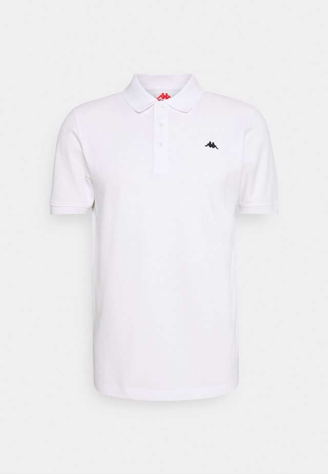 HAKON  - Polo - bright white