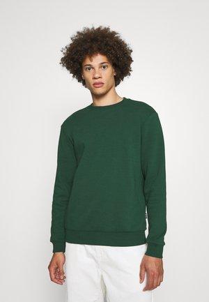 ONSCERES LIFE CREW NECK - Sweatshirt - dark green