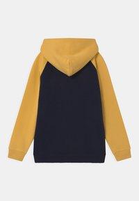Quiksilver - EASY DAY ZIP YOUTH - Zip-up sweatshirt - rattan - 1