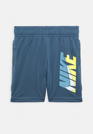 Shorts - thunderstorm