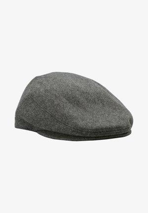 REDSHORE FLAT - Beanie - grey
