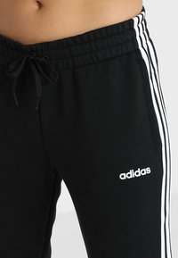 adidas Performance - PANT - Jogginghose - black/white - 4