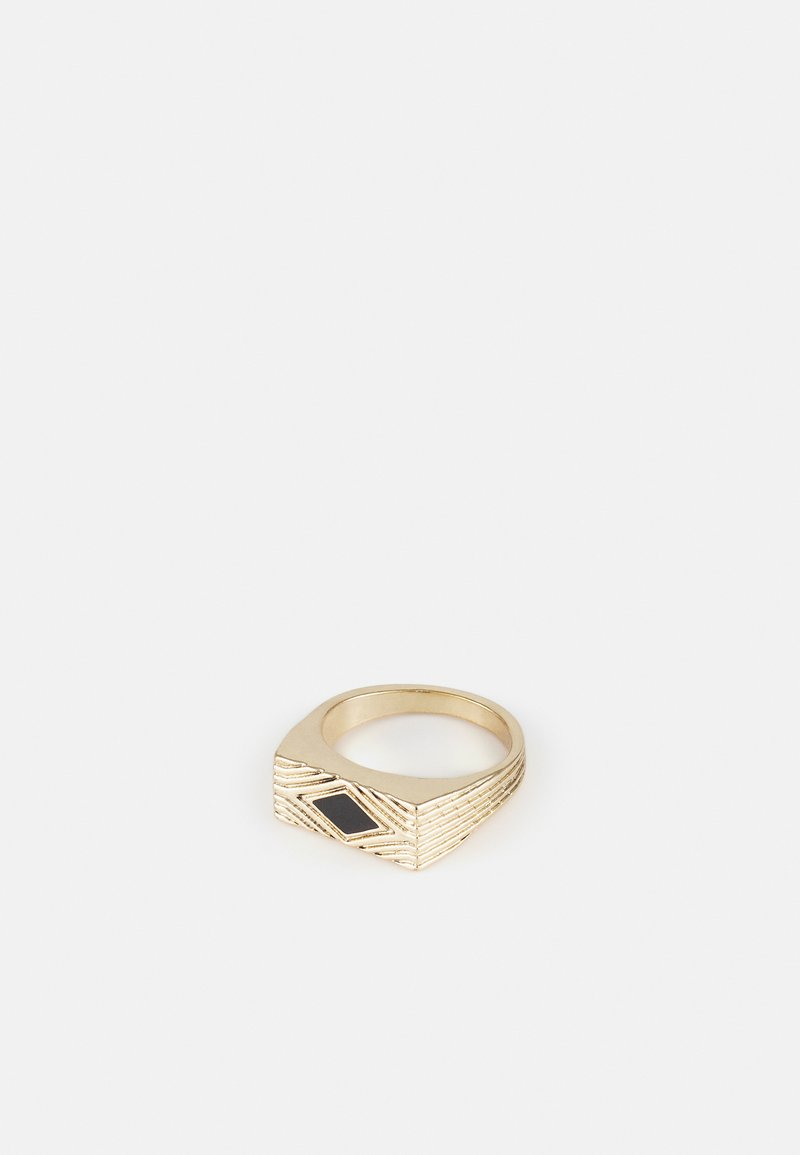 Icon Brand - DECO NUANCE - Ring - gold-coloured