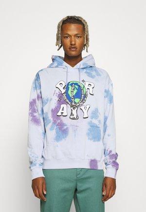 GRIP WORLD HOODY UNISEX - Sweatshirt - multi
