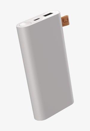 12000 MAH USB-C - Power bank - ice grey