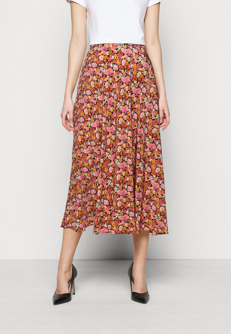 WEEKEND MaxMara - ESSENZA - A-line skirt - rosa