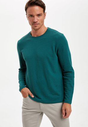 MAN - Jumper - green