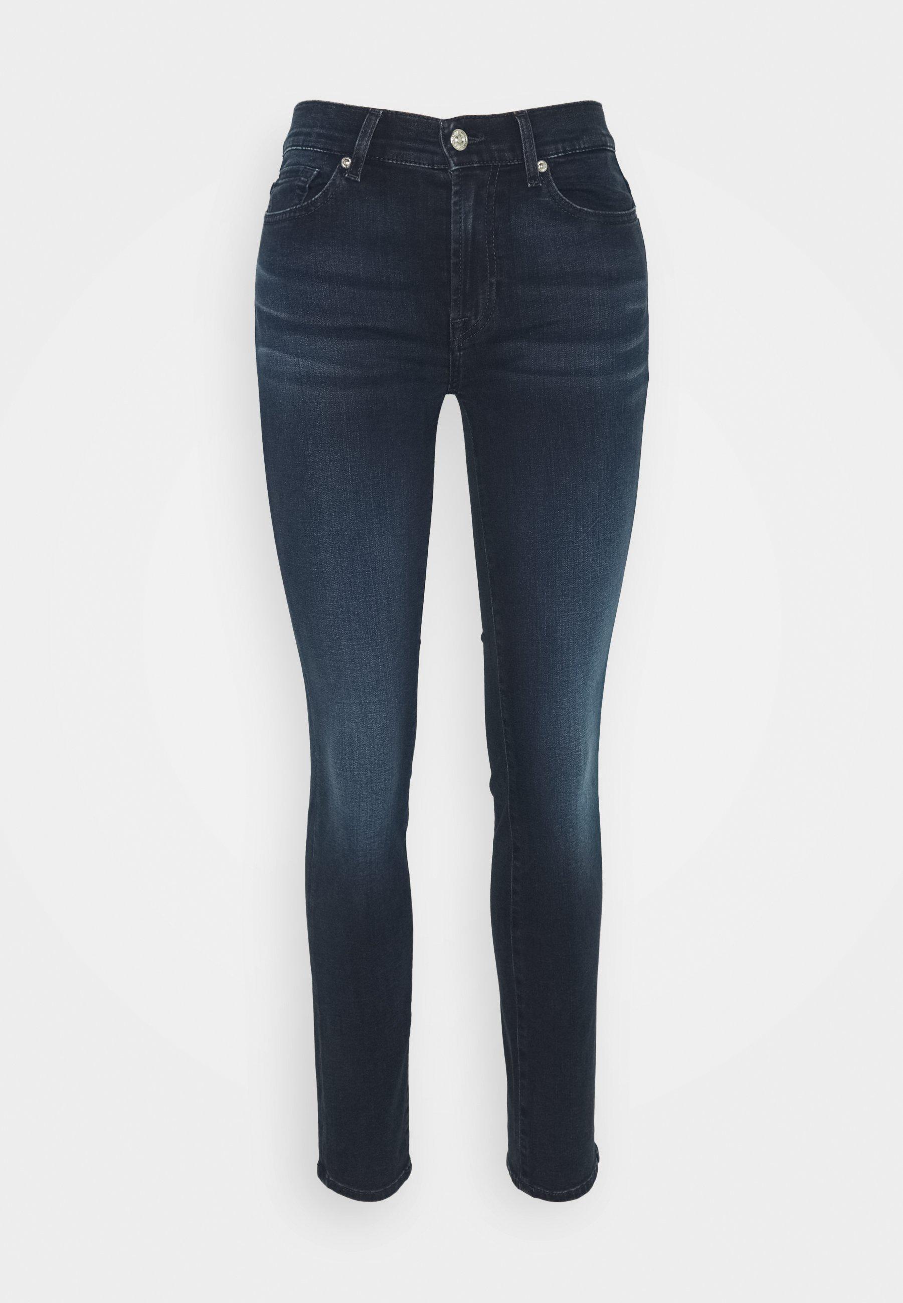 Women ROXANNE BAIR PARK AVENUE - Jeans Skinny Fit
