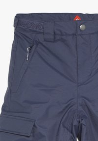 Columbia - BUGABOO PANT - Snow pants - nocturnal - 3