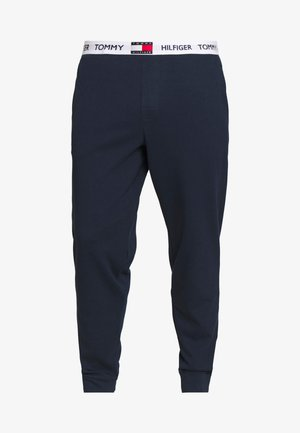 PANTS - Pyjama bottoms - blue