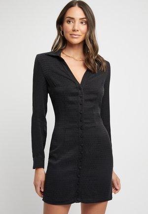 Shirt dress - z noir