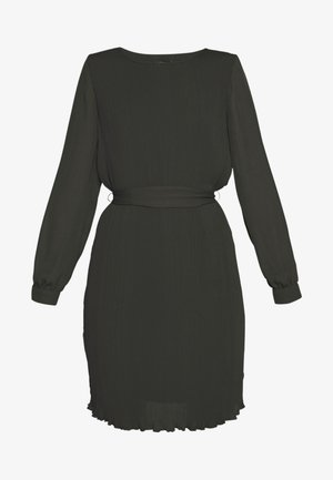 DRESS - Kjole - dark leaf