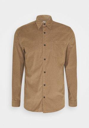 JJKENDRICK - Skjorta - sepia tint