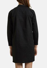 edc by Esprit - Shirt dress - black - 4
