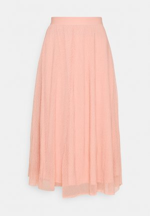 ONLETTA SKIRT  - A-line skirt - misty rose