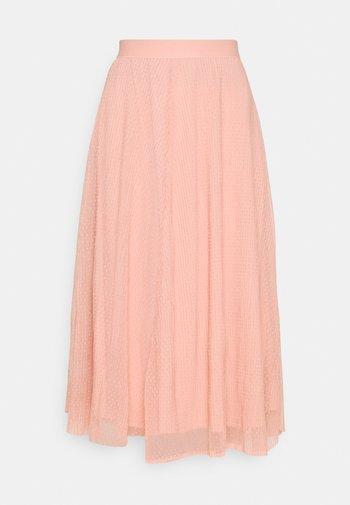 ONLETTA SKIRT  - A-line skirt - misty rose