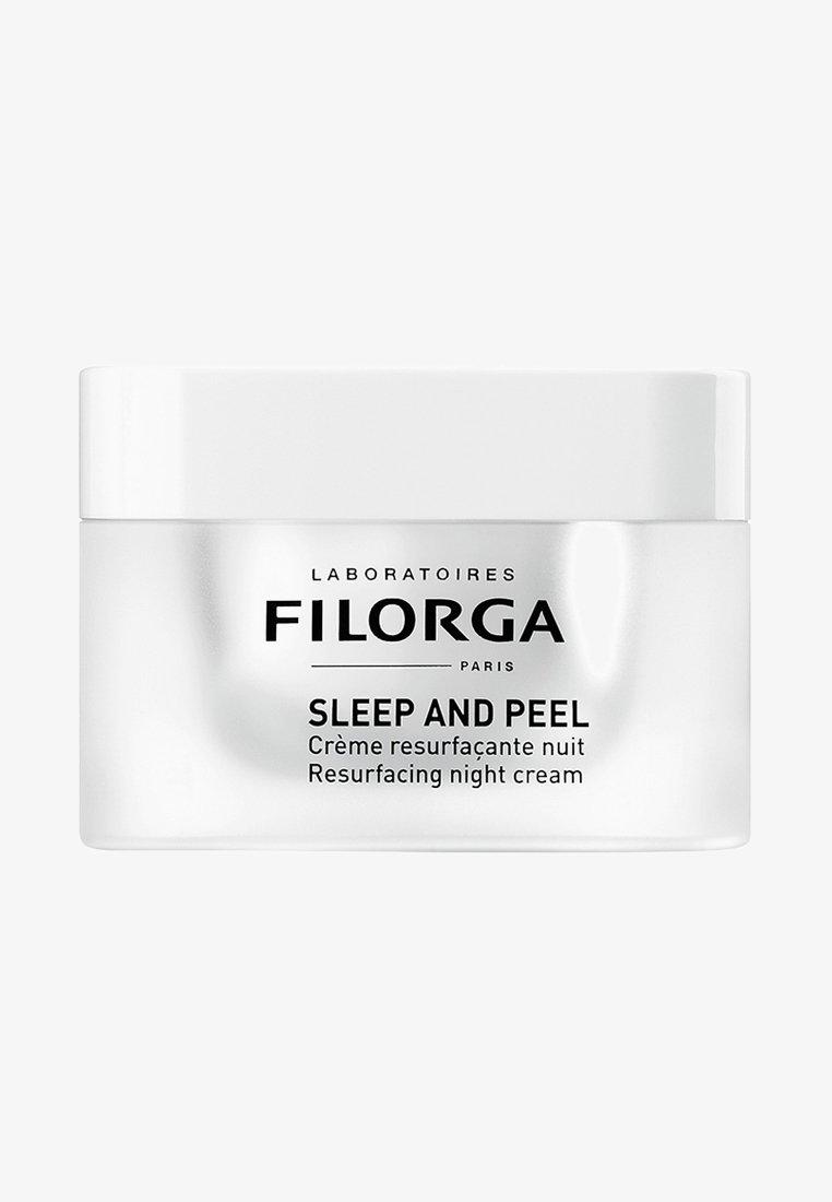 Filorga - FILORGA FILORGA SLEEP AND PEEL - Night care - -