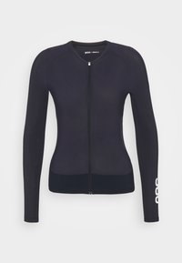 POC - ESSENTIAL ROAD  - Long sleeved top - navy black - 4
