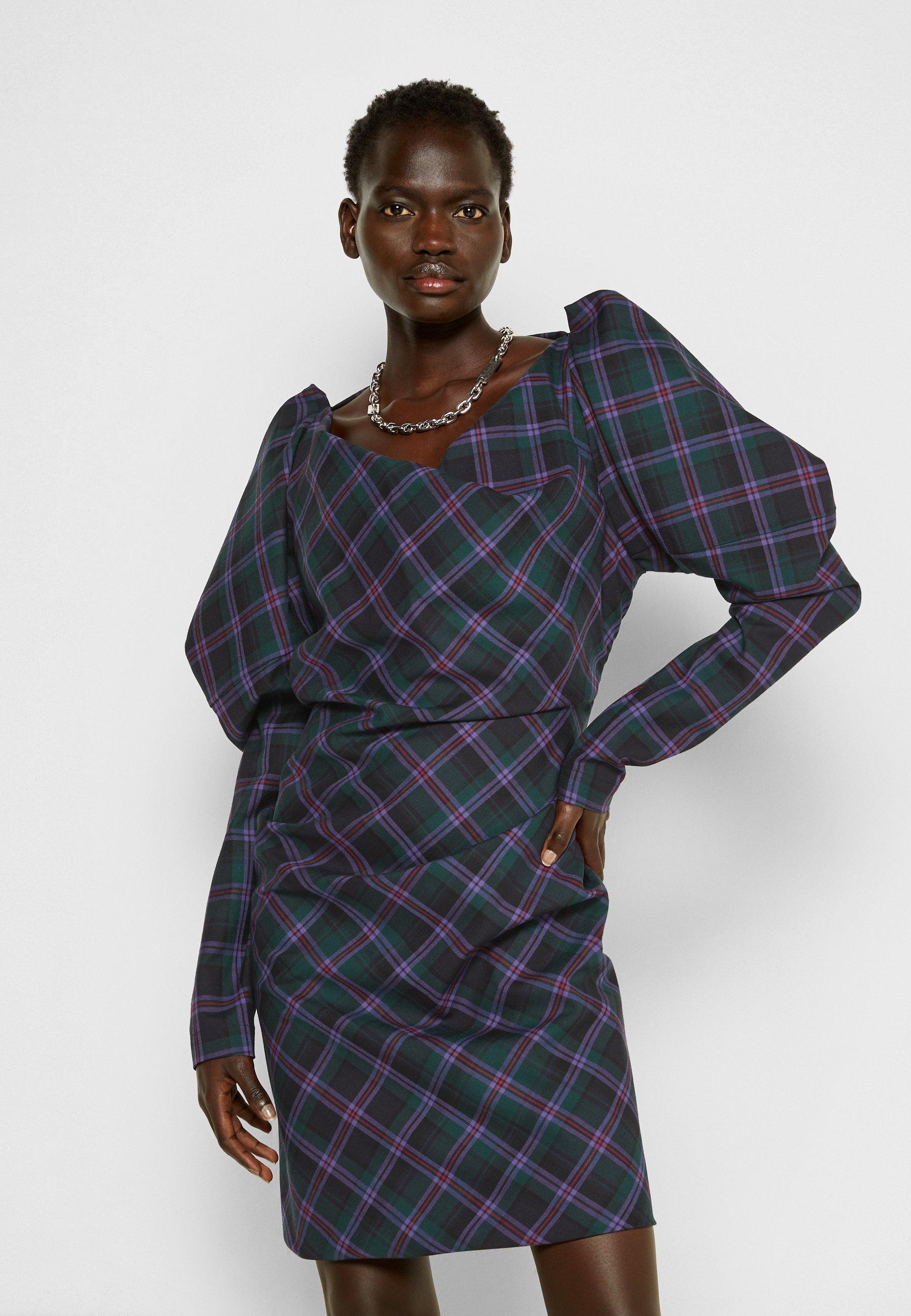 Femme NEW VIRGINIA MINI DRESS - Robe de soirée