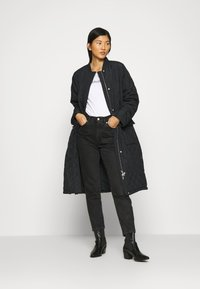 Calvin Klein Jeans - 2 PACK - Print T-shirt - bright white - 0