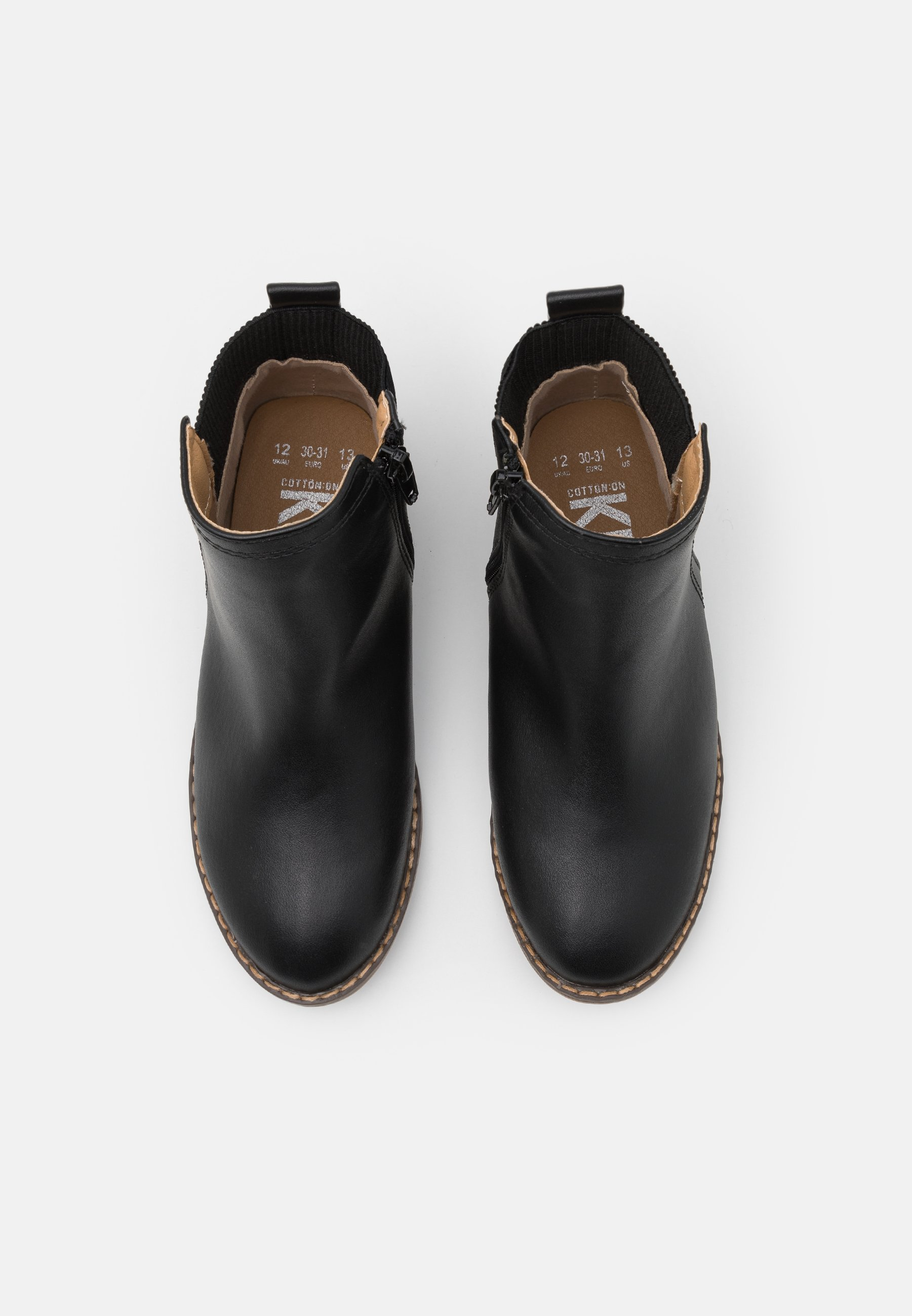 Kids STEP GUSSET BOOT - Classic ankle boots