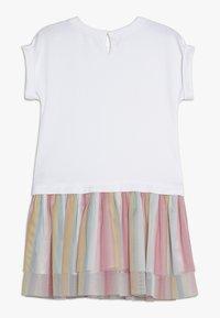 Lili Gaufrette - GLADE - Jersey dress - rainbow colour - 1