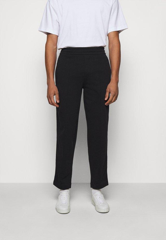 SUGARO LOUNG PANTS - Broek - black