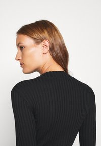 Zign - Long sleeved top - black - 4