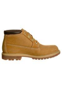 Timberland - NELLIE - Veterboots - wheat - 5