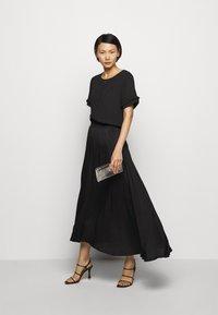 Bruuns Bazaar - CAMILLA SIKE  - Blouse - black - 1