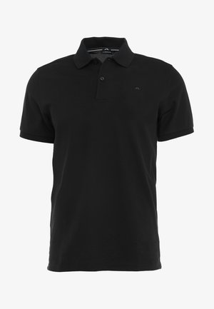 TROY CLEAN - Polotričko - black