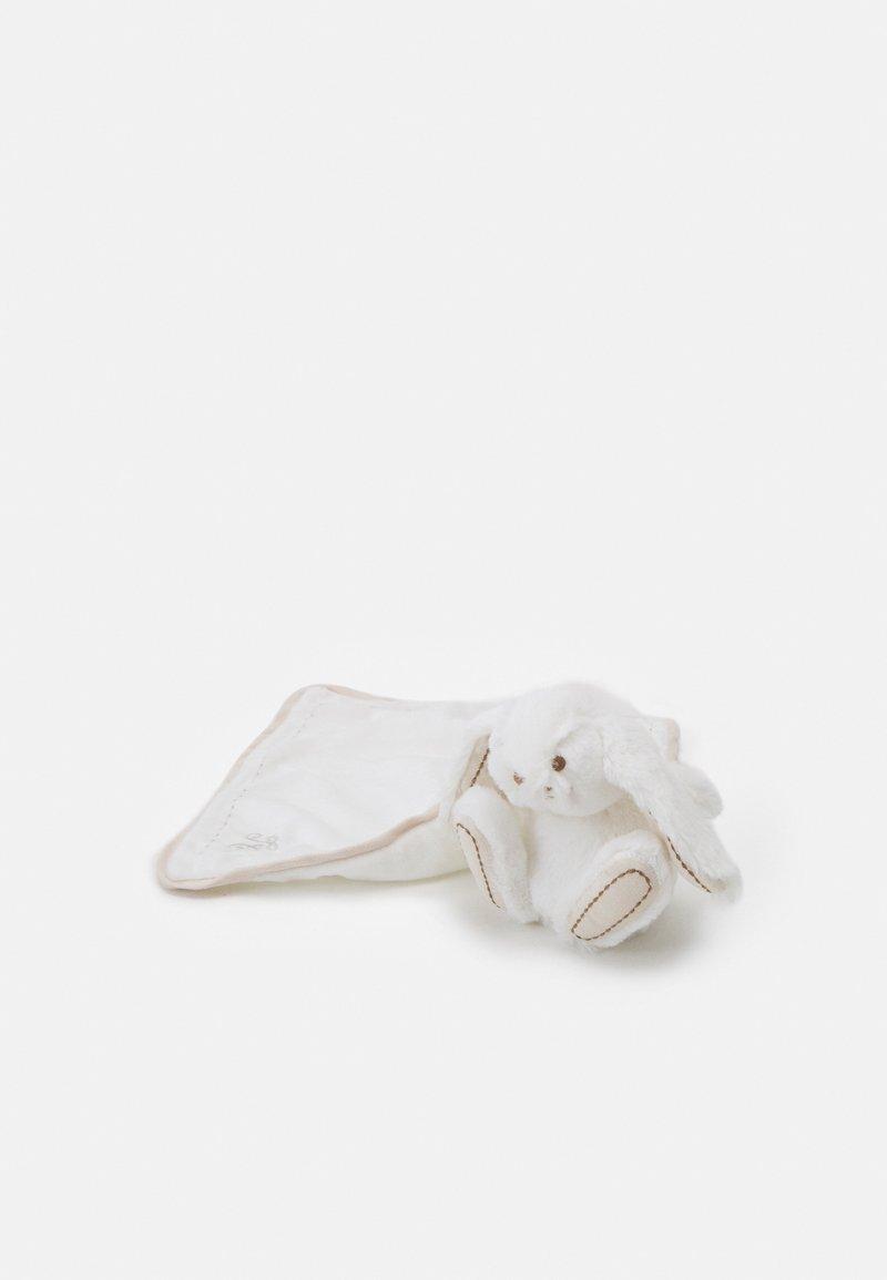 Tartine et Chocolat - DOUDOU UNISEX - Cuddly toy - écru/ivory