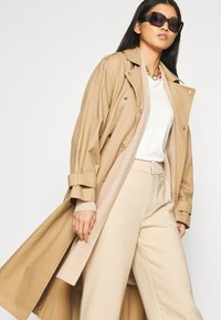 Esprit Collection - CARDIGAN - Cardigan - beige - 3