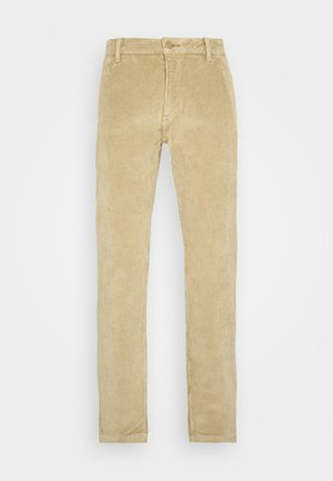 STD II - Trousers - sand/beige