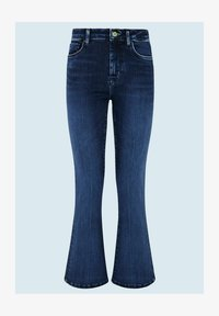 Pepe Jeans - KICK - Flared Jeans - denim - 5