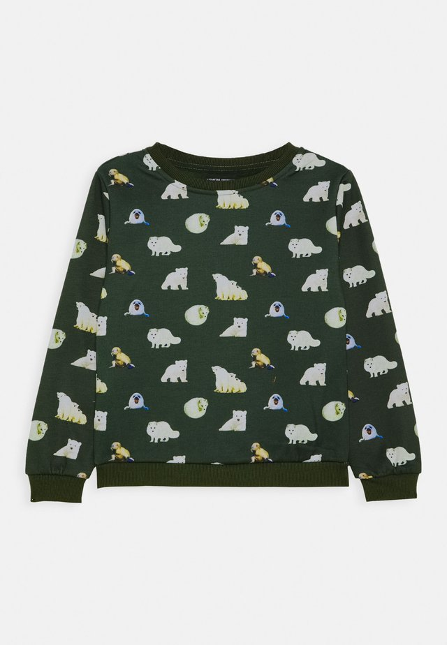 BOYS - Sweatshirt - forest night