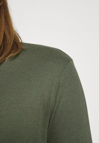 DRYKORN - MIGUEL - Long sleeved top - grün - 5