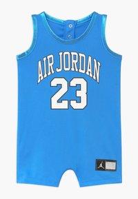 Jordan - ROMPER - Tracksuit - university blue - 0