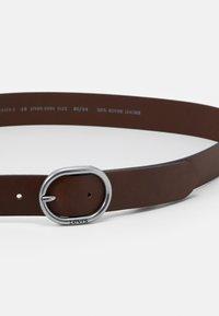 Levi's® - HERMOSILLA - Belt - brown - 2