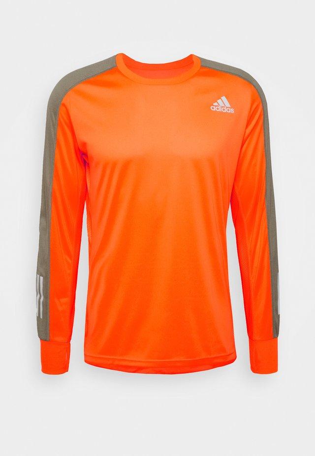 Sports shirt - apsior/leggrn