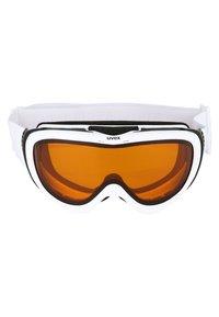 Uvex - COMANCHE - Ski goggles - white - 3