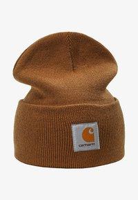 WATCH HAT - Huer - hamilton brown