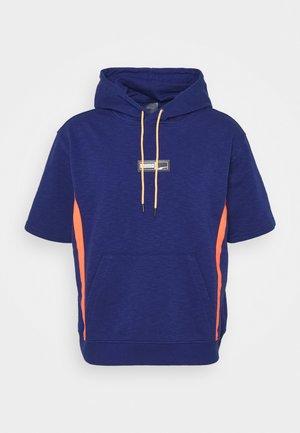 FRANCHISE  - Hoodie - elektro blue