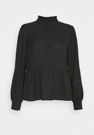 PCLULLA - Blouse - black