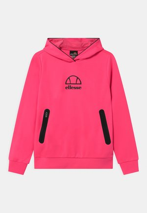 EDENI UNISEX - Long sleeved top - neon pink