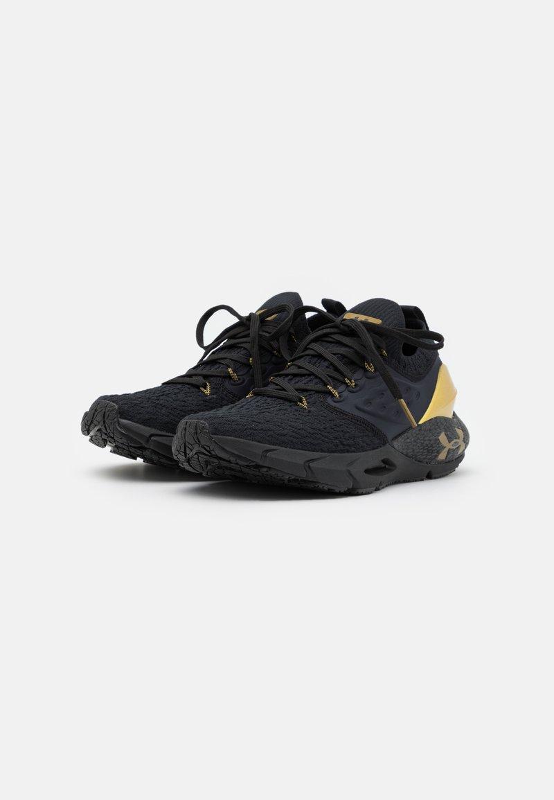Under Armour Hovr Phantom 2 Neutral Running Shoes Black Zalando De