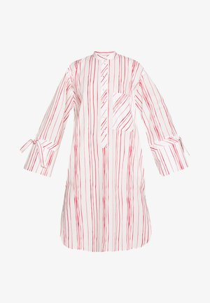 KEONA - Košilové šaty - white