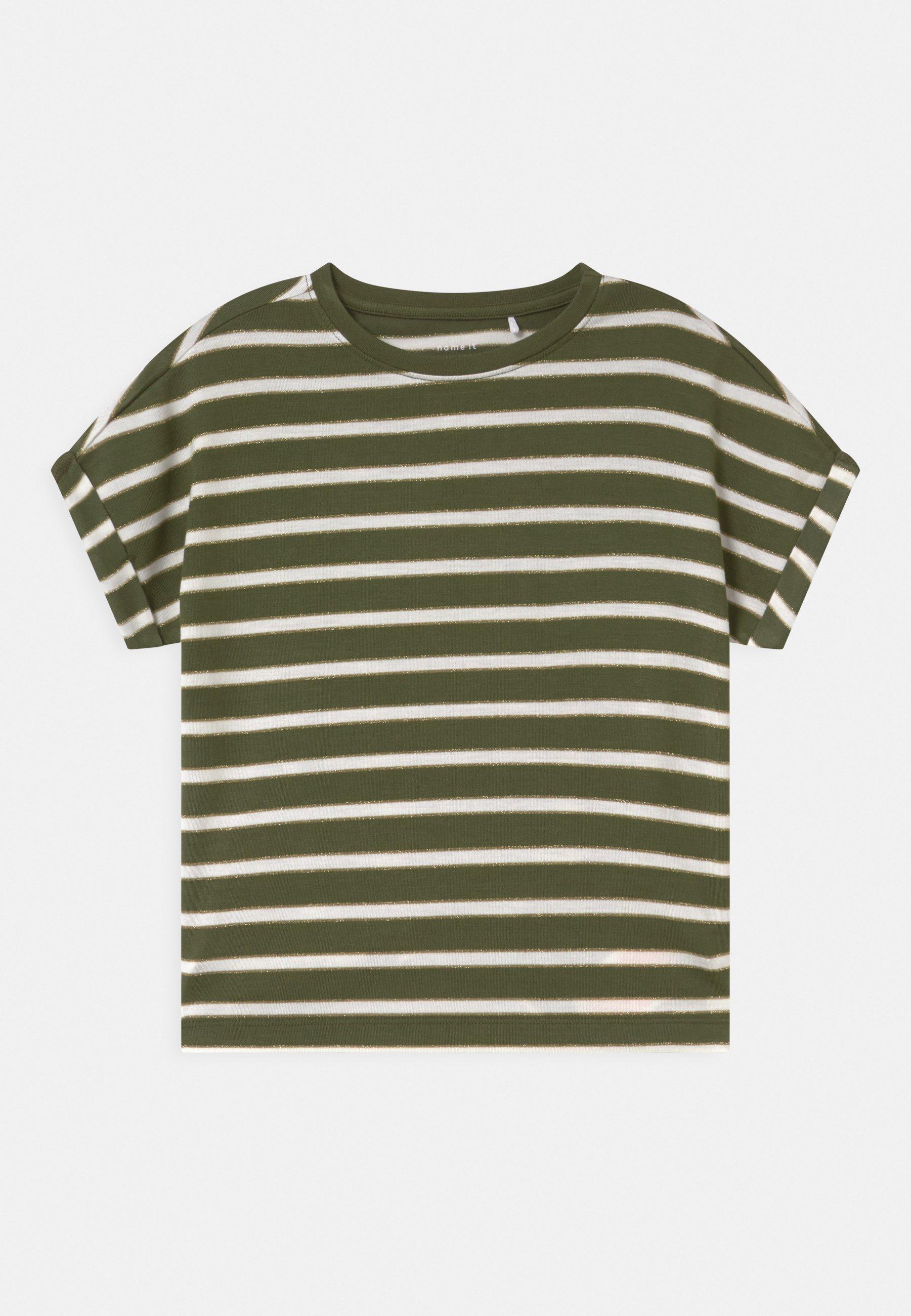 Kids NKFLYRRI  - Print T-shirt