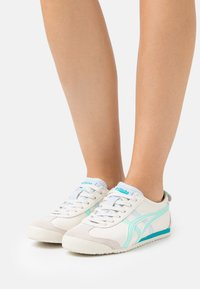 Onitsuka Tiger - MEXICO 66 - Sneakers - cream/fresh ice - 0